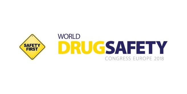 World Drug Safety Forum 2018, Амстердам