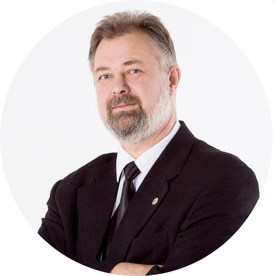 Субботин Фидель Александрович